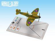 Supermarine Spitfire Mk.I (Squadron Pack)