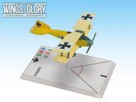 Albatros D.II (Szeppessy-Sokoll)