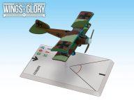 Albatros D.II (Manfred Von Richthofen)