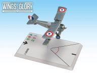 Nieuport 17 (Thaw/Lufbery)