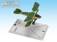 Albatros D.III (Gruber)