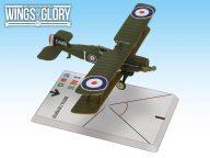 Bristol F.2B Fighter (Harvey/Waight)