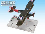 Airco DH.4 (Bartlett/Naylor)