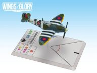 Supermarine Spitfire MK.IX (Johnson)