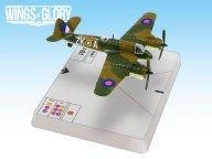 Bristol Beaufighter Mk.IF (Herrick)
