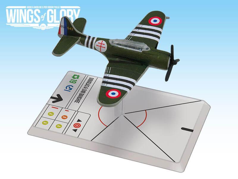 Douglas A–24B Banshee (Ruet)