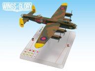 Avro Lancaster B Mk.III (Grog's the Shot)