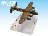 Avro Lancaster B Mk.III (Dambuster)