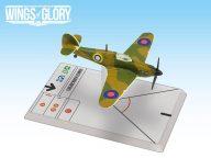 Hawker Hurricane Mk.I (Squadron Pack)