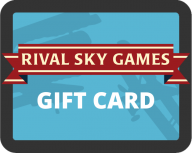 Rival Sky Games Gift Card.